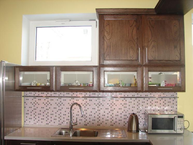 Кухни на заказ глубиной 40 см
