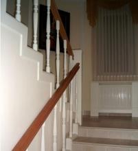 изготовление, лестниц спб