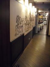 Барные стойки на заказ || мебель для кафе и ресторанов на заказ в спб || барные