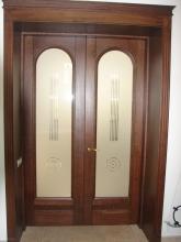 двери на заказ спб