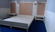 Изготовление мебели для гостиницы