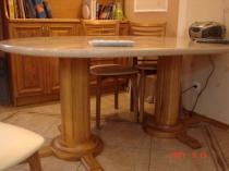 Столы и тумбы на заказ спб