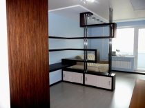 Шкафы и стенки на заказ в спб