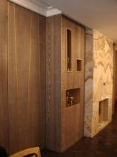 Стеновые панели, потолки на заказ спб