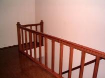изготовление деревянных лестниц спб