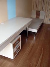 Детский стол выполненный под заказ